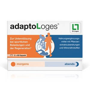 adaptoLoges® 120 St. *
