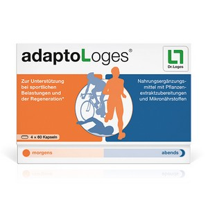 adaptoLoges® 240 St. *